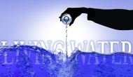 RnA Drops, Living Water and The BigPicture